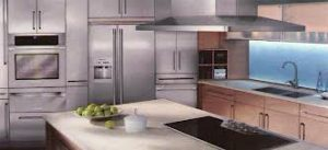 Kitchen Appliances Repair Neptune